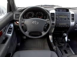 Toyota Land Cruiser Interior Cars World Toyota Land Cruiser Interior