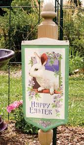 Outside Easter Decorations Easter Yard Decor Outdoor Easter