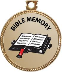 halloween medals amazon com bible memory general award 1 inch dia gold medal