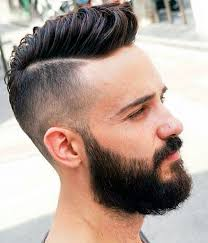 what is the hipster hairstyle comb over with a side part hipster haircut beard hairstyles