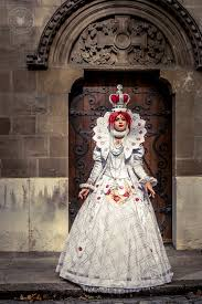 queen esther blanchett from trinity blood by yuiko on cosplay it
