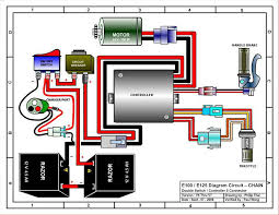 e 300 razor electric scooter wiring diagram wiring diagrams