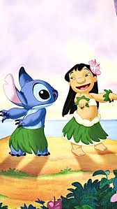 lilo and stitch wallpaper hd for iphone and android iphone2lovely