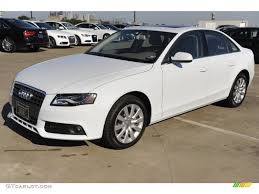 audi a4 2012 specs glacier white metallic 2012 audi a4 2 0t quattro sedan exterior