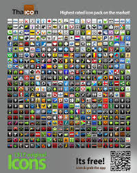 android icon pack tha icon pack custom android icons android development and hacking