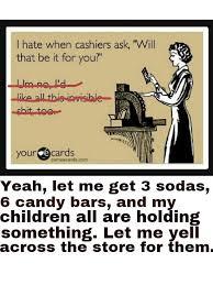 Hate Work Meme - cashier problems 3 work do not stab pinterest cashier