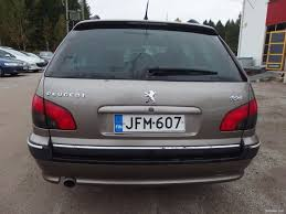100 2001 peugeot 406 owners manual find owner u0026