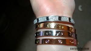 love bracelet rose gold images Cartier love bracelet rose gold to complete the trifecta but