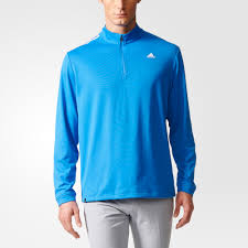 light blue adidas hoodie cheap men golf adidas 3 stripes french terry sweatshirt blue