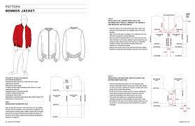 shirt pattern cutting pdf patternmaking for menswear gareth kershaw 8601400799772 amazon