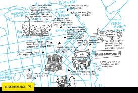 san francisco map sightseeing is san francisco new york new york magazine