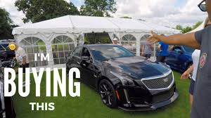 where is the cadillac cts made 2017 cadillac cts v is the best sedan made pittsburgh