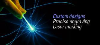 Laser Engraving Laser Services