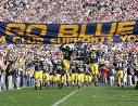 Michigan Football Pictures