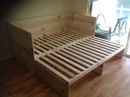 diy daybed plans articles with diy daybed frame plans tag daybed diy plans daybed