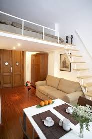small loft living room ideas small apartments lofts interior design ideas home desain 2018