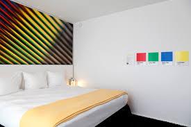 the pantone hotel photo gallery