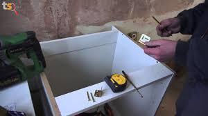 100 installing kitchen base cabinets installing kitchens