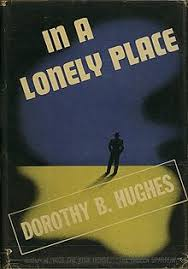 A Place Book In A Lonely Place Novel