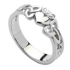 claddagh ring meaning our new silver and gold claddagh rings