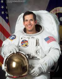 first native american astronaut to fly in space john herrington