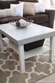 End Table Decor Side Table In Living Room Decor by Best 25 Lack Coffee Table Ideas On Pinterest Ikea Lack Table