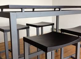 Kitchen Bistro Table And 2 Chairs Bar Bar Table Set Bar Cabinet Furniture Matching Dining Room