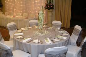 silver chair covers chair covers all covered event specialists chair coverings