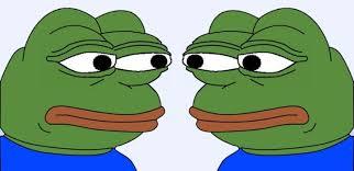 Depressed Frog Meme - sad frog natalkass