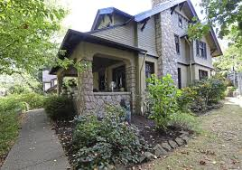 craftman style house homecoming residents find lots to love in an old bellevue house