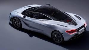 All New Mclaren 570gt Gets Geneva Unveil Pictures Auto Getting Up Close With Mclaren U0027s New 720s Stuff Co Nz