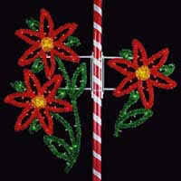 Used Commercial Christmas Decorations For Sale Uk by Outdoor Christmas Decorations