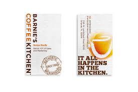 barnie s coffeekitchen saccamango creative