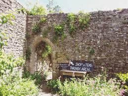 28 walled garden cafe to do eagle rock scotland new cafe