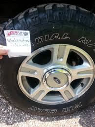 Ford Truck Mud Tiress - want to trade northeast factory rims with mud claw tires ford