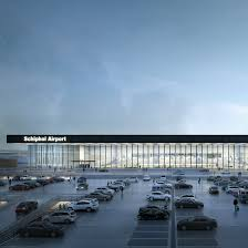 Doctors In Amsterdam I Amsterdam Kaan Architecten Unveils New Terminal For Amsterdam U0027s Schiphol Airport