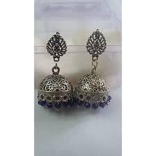 earring online black metal earring buy black metal earring online at best prices