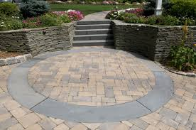 Limestone Patio Pavers by Best Tiles For Outdoor Patios