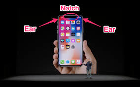 Top New Gadgets by Apple U0027s New Iphone X Looks Stunning Except For That Hideous Notch