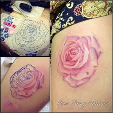best 25 dark roses tattoo ideas on pinterest coloured rose