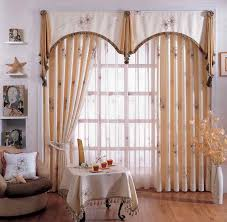 valance curtains with swags and tails celuce traditional with