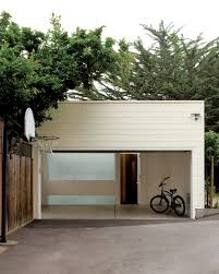 designer garages architect architecture clipgoo a garage converted modern playroom dwell san francisco california bernstein cary exterior driveway architect design