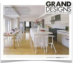 Tv In Kitchen Ideas Grand Designs Kitchens