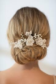 bridal hair pins best 25 wedding hair pins ideas on wedding tiara hair