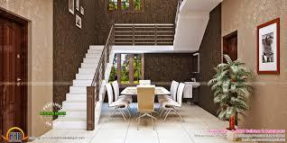 blue toned interiors kerala home design bloglovin u0027