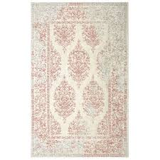 Coral Area Rugs Colored Coral Area Rugs Bellacor