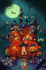 30 halloween artwork ideas inspirationseek com