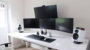 gaming setup creator how to level up your gaming setup for xbox gaming rooms