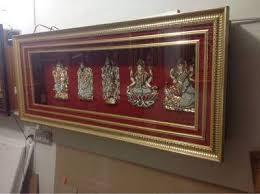 lord venkateswara photo frames with lights and music sree lord venkateswara photo works moti nagar shree lord