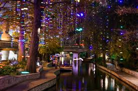 san antonio riverwalk christmas lights 2017 where to see christmas lights in san antonio tx trekaroo